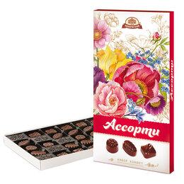 """Ингредиенты для приготовления напитков - Набор шоколадных конфет Бабаевский """"Ассорти.…, 0"""