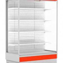 Холодильные витрины - Холодильная горка Cryspi Alt 1350, 0
