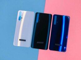 Корпусные детали - Задняя крышка Huawei Honor 20, 0