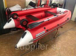 Моторные лодки и катера - Моторная лодка Аквамаран 350 НДНД под мотор до…, 0
