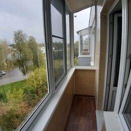 Архитектура, строительство и ремонт - Отделка балконов и лоджий от Идеал, 0