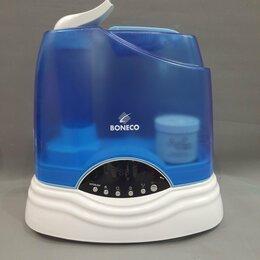 Очистители и увлажнители воздуха - Увлажнитель воздуха Boneco U7135, 0