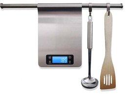 Кухонные весы - Весы кухонные электронные Gelberk GL-252, 0
