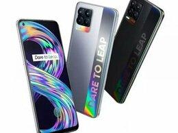Мобильные телефоны - Realme 8 128gb/Amoled/64mp/G95, 0