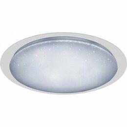 Люстры и потолочные светильники - Управляемый светодиодный светильник, 0