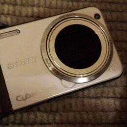 Фотоаппараты - Фотокамера sony cyber-shot 8 мегапикселей, 0