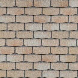 Фасадные панели - ТЕХНОНИКОЛЬ HAUBERK фасадная плитка, Камень,…, 0