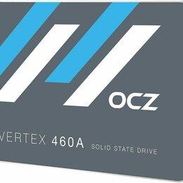 """Внутренние жесткие диски - SSD накопитель OCZ Vertex 460A 2.5"""" 240gb, 0"""
