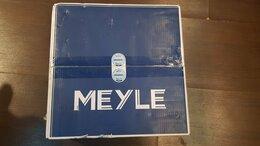 Тормозная система  - Комплект передних тормозных дисков Meyle, 0