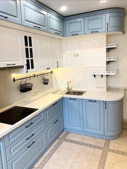 Мебель для кухни - Кухни под заказ, 0