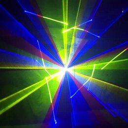 Организация мероприятий - Лазерное шоу (LaserShow), 0