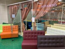Мебель для учреждений - Диваны для Кафе , 0