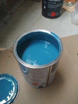 Краски - Краска по металлу , 0