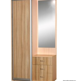 Шкафы, стенки, гарнитуры - Прихожая Ирина-3, 0