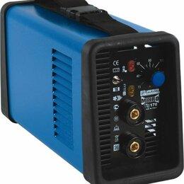 Сварочные аппараты - Сварочный инвертор AWELCO MIKROTIG 170, 0