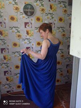 Платья - Вечернее платье на все случаи жизни, 0