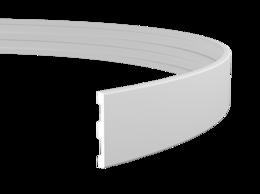 Лепнина - Молдинг гибкий из полиуретана 1.51.385 Европласт…, 0