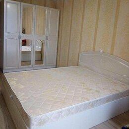 Кровати - Кровать белая , 0