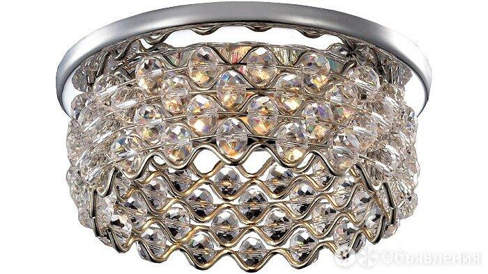 Встраиваемый светильник Novotech Pearl 369895 по цене 1100₽ - Встраиваемые светильники, фото 0