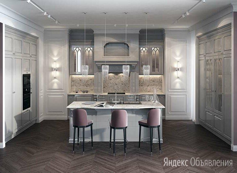 Кухонный гарнитур новый по цене 37800₽ - Мебель для кухни, фото 0