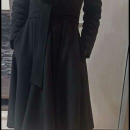 Пальто - Зимнее пальто, 0