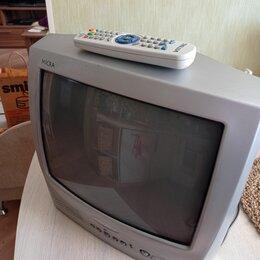Телевизоры - Телевизор Витязь (37 сантиметров), 0