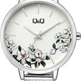 Умные часы и браслеты - Наручные часы Q&Q QZ67J201Y, 0