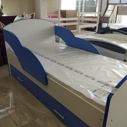 Кроватки - Детская кровать Максимка, 0