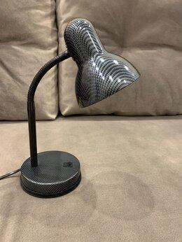 Настольные лампы и светильники - Лампа настольная Globo, 0