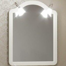 Зеркала - Зеркало OPADIRIS Виктория 90, цв. 1013, 0
