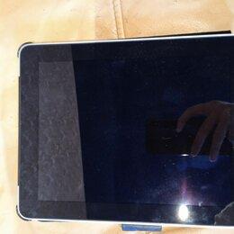 Планшеты - iPad 1, 0