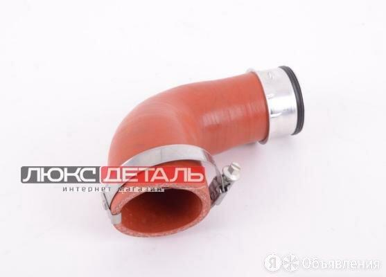 VAG 3C0145828K Патрубок системы охлаждения AUDI A3 1.9D/2.0D, SKODA OCTAVIA 2... по цене 12294₽ - Отопление и кондиционирование , фото 0