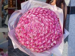 Цветы, букеты, композиции - Розовые Розы, 0