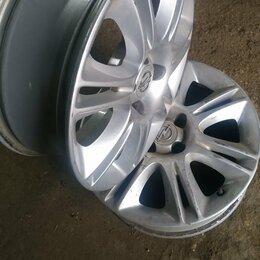 Шины, диски и комплектующие - Диски Opel Astra, 2 шт., 0