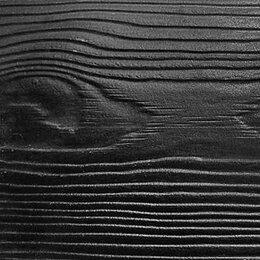 Сайдинг - Фиброцементный сайдинг Cedral С50 Темный минерал…, 0