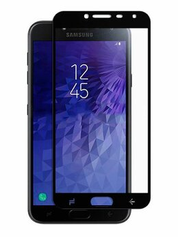 Защитные пленки и стекла - Защитное стекло 3D во весь экран Samsung Galaxy…, 0