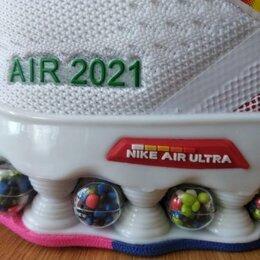 Обувь для спорта - кроссовки новые 41-42-, 0