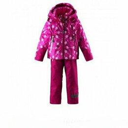 Комплекты верхней одежды - Новый зимний комбинезон Reima Рейма Kiddo р. 98+ 6, 0