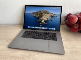 "Ноутбуки - MacBook Pro 15"" 2016 i7/16Gb/512Gb/Pro 460 4Gb, 0"