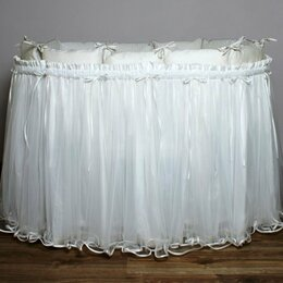 Кроватки - Подзор на кроватку (юбка)  Incanto, 0