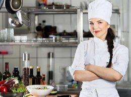 Работник кухни - кухонный рабочий, 0