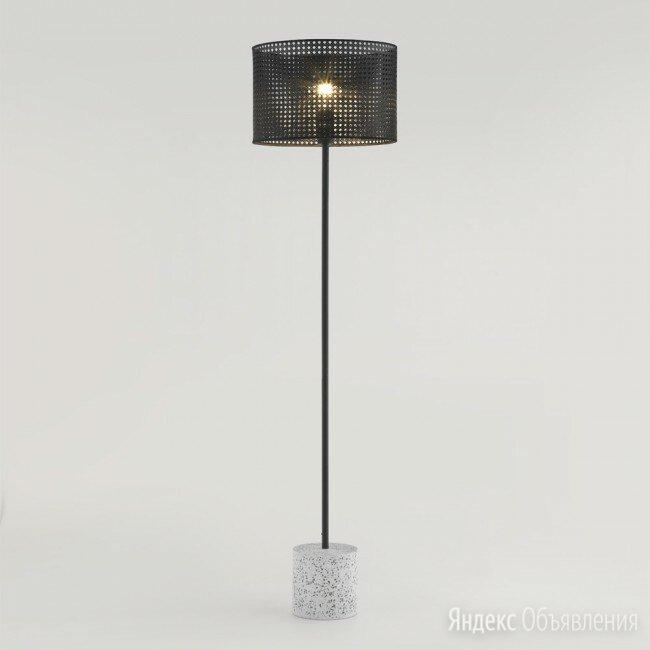 Торшер серый Ito по цене 13990₽ - Торшеры и напольные светильники, фото 0