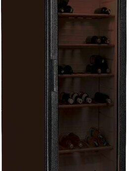 Винные шкафы - Винный шкаф Polair DW104-Bravo, 0