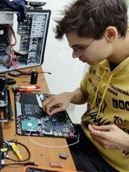 Ремонт и монтаж товаров - Сервисный центр по ремонту ноутбуков и компьютеров, 0