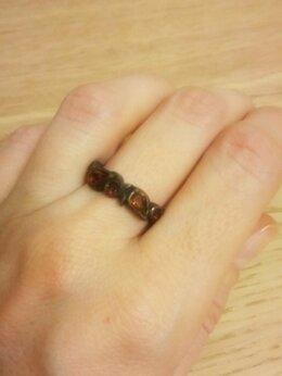 Кольца и перстни - Новое кольцо Dyrberg/Kern , 0