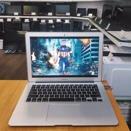 Ноутбуки - Ноутбук Apple Macbook Air - Intel Core i5, 0