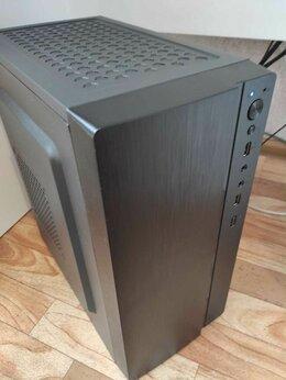 Настольные компьютеры - Новый Мощный компьютер-сервер (6/12 ядер; 12GB), 0