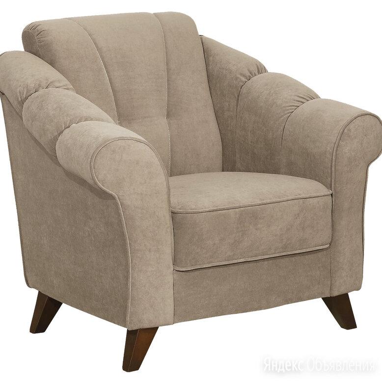 "Кресло отдыха ""Ника"" по цене 19490₽ - Кресла, фото 0"