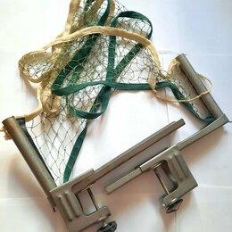 Сетки - Сетка для настольного тенниса с креплением, сделано в СССР, 0