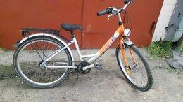 """Велосипеды - Велосипед германия  Panther 24"""", 0"""